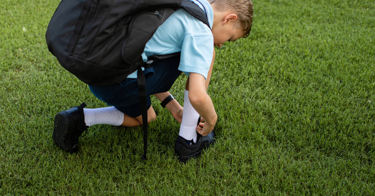 Where to buy school shoes in the Southern Highlands NSW