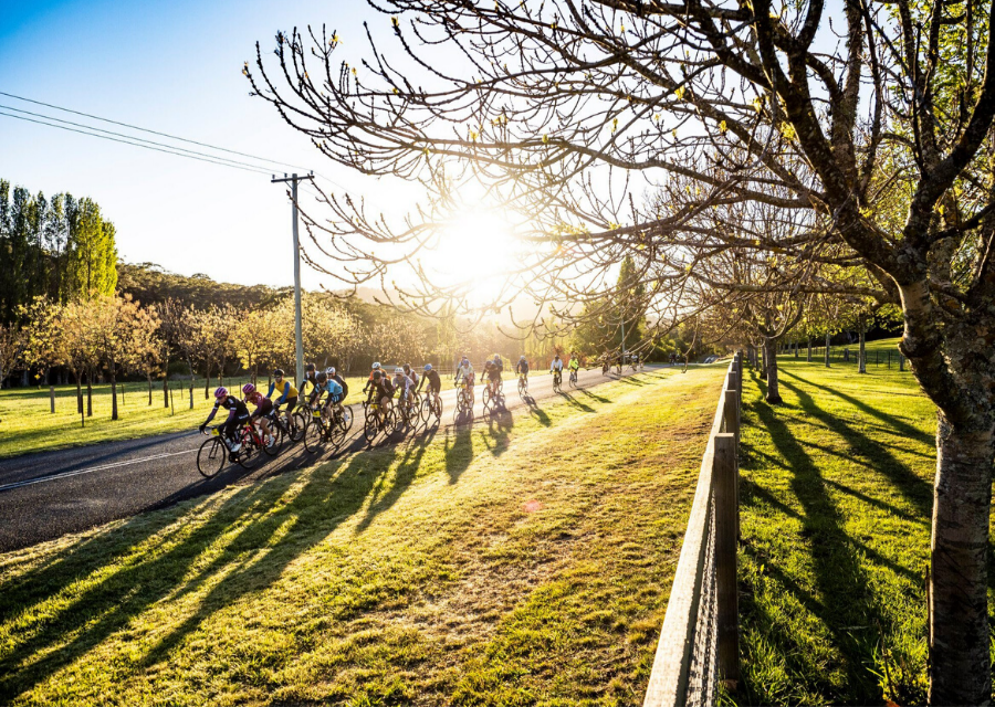 Cycling Southern Highlands