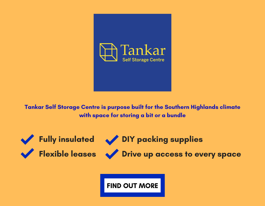 Self Storage Mittagong
