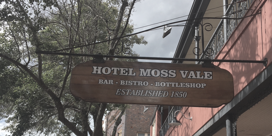 Hotel Moss Vale