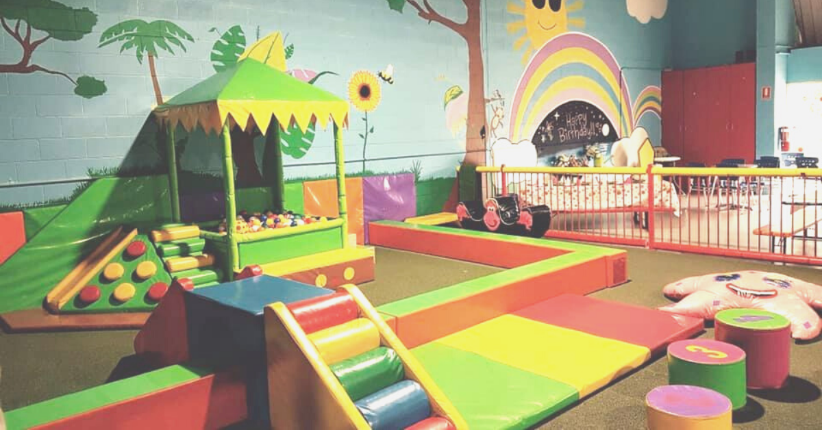 Kids activities in the Southern Highlands NSW Neenys Playhouse