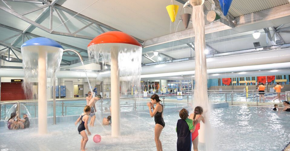 Things to do with kids in the Southern Highlands Swimming Pools