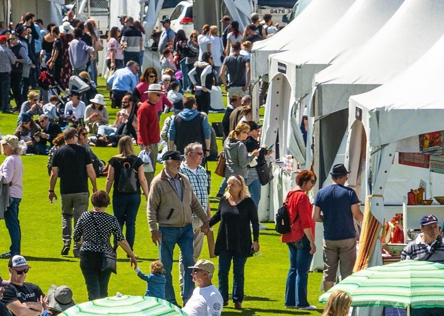 Southern Highlands Food and Wine Festival Bowral