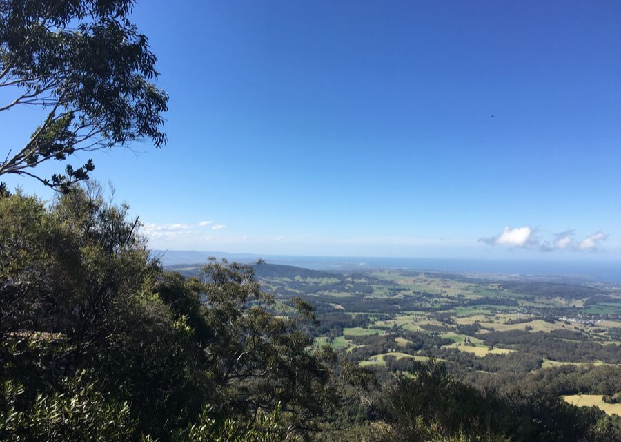 October Long Weekend Southern Highlands Illawarra Lookout Griffith Loops Trail
