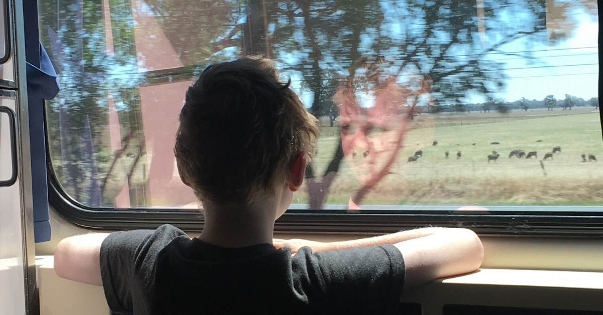 Things to do with kids in the Southern Highlands NSW Trains