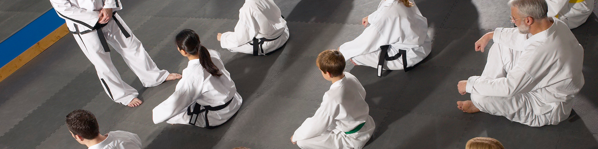 HEALTH // The Positive Impact Of Martial Arts