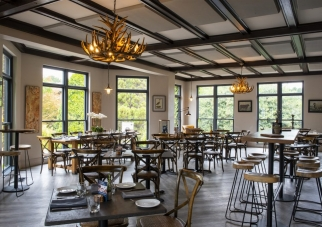 Bistro Sociale at Berida Hotel (TAKEAWAY AVAILABLE)