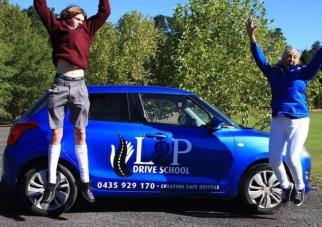 L2P Drive School