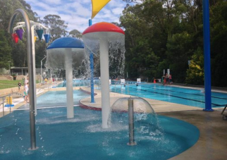 Mittagong Swimming Centre