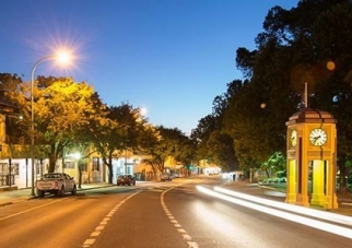 Moss Vale and Rural Chamber of Commerce