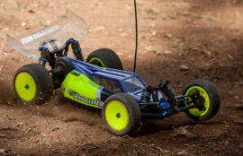 Southern Highlands Off Road R/C Car Club (SHORRCCC)