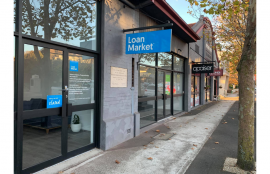 Robert Simpson JP - Loan Market Bowral