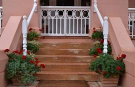 Retford Park House and Garden Tours