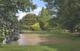 Retford Park Bowral - National Trust