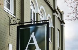 The Argyle Hotel