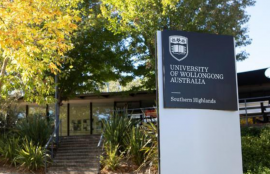 University of Wollongong - Southern Highlands Campus