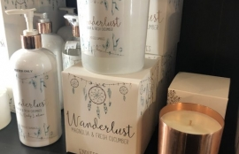 Heavenly Scents & Gifts (ORDER ONLINE, VIA SOCIAL OR PHONE. DELIVERY)