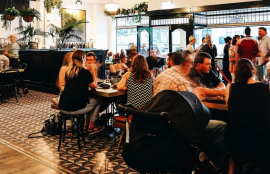 Southern Highlands Brewing and Taphouse (DINE-IN & TAKEAWAY AVAILABLE, DELIVERING UNTIL JUNE 3RD)