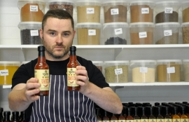 Kielty Irish Sauces