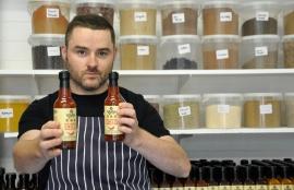 Kielty Irish Sauces