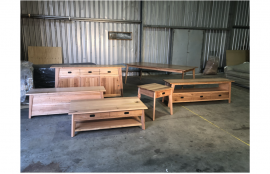 Coast to Country Custom Furniture