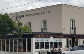 Regal Professional Centre