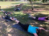 Ladies Only Fitness Classes Bowral
