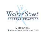 Walker Street General Practice