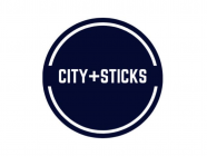 City + Sticks