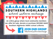 Southern Highlands School Uniform Exchange