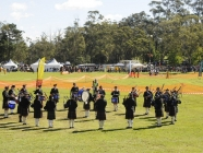 Bundanoon Highland Gathering Inc-BRIGADOON