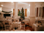 Christmas in July at Robertson Hotel