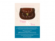 Meet the Maker + Tiggy and Tea