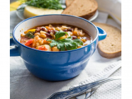 Winter Warming Soups & Stocks (SUSPENDED)