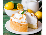 Sweet & Savoury Pie Time (SUSPENDED)