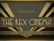 Cinema Rex Bundanoon