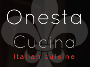Onesta Cucina (DINE-IN, TAKEAWAY AND DELIVERY AVAILABLE)