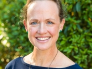Sarah Mangelsdorf - Counsellor for children, adolescents & their families