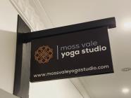Flow at Moss Vale Yoga Studio