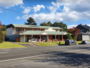 Robertson General Store & Newsagency