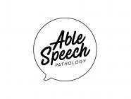 ABLE Speech Pathology