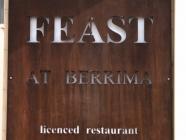 Feast At Berrima