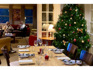 Christmas In July at Links House Bowral