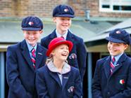 Tudor House School Tours - September