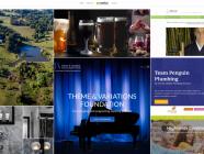 Manifest Website Design