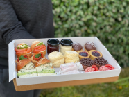 Highlands High Tea To Go