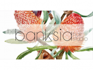 The Banksia Hair Studio