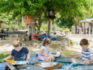 Gib Gate Preschool Open Day