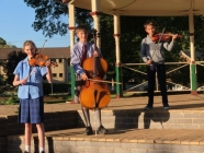 Southern Highlands Youth Orchestra