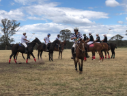 Polo in the Southern Highlands